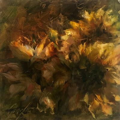 Ann Gargotto, 'Sunflowers 2'