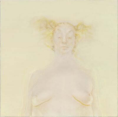 Anne Harris, 'Invisible (Yellow)', 2012