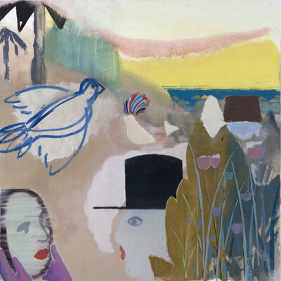 Tollef Runquist, 'Vision of la Playa'