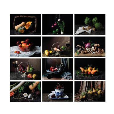 "Dora Franco, 'Set of 12 archival pigment prints. From the series ""Bodegones""', 2015"