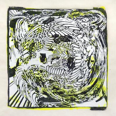 Judy Pfaff, 'Spinner 4', 2017