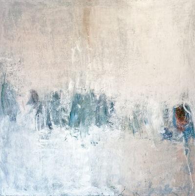 Sandrine Kern, 'Winter White Out', 2019