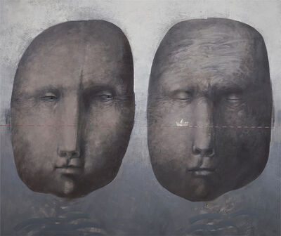 Alexey Terenin, 'Way Of Thinking', 2018
