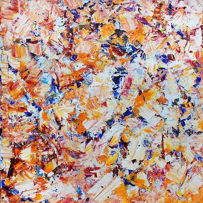 Flavio Galvan, 'Happiness Is An Option', 2017