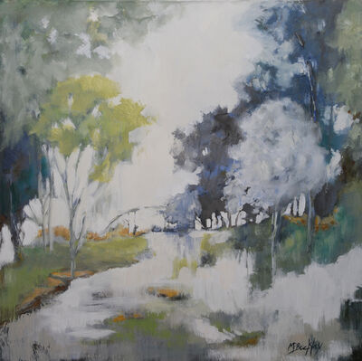 Mary Parker Buckley, 'Woodland Magic', 2019