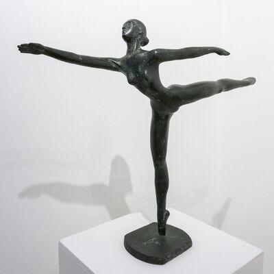 Karl-Heinz Krause, 'Prima Ballerina', 2005