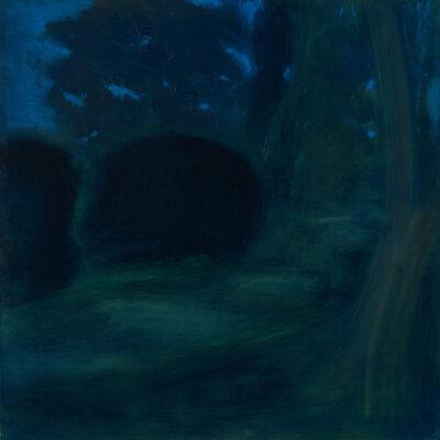 Kathryn Lynch, 'Night Walk', 2020