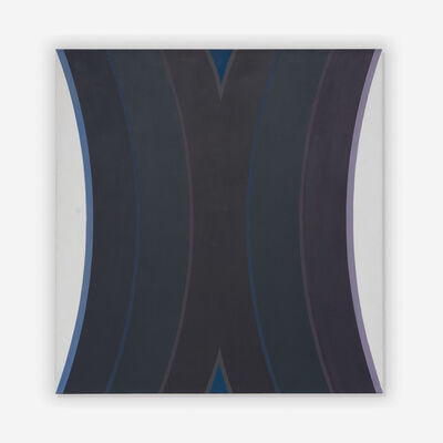 Michael Loew, 'Anvil', 1967