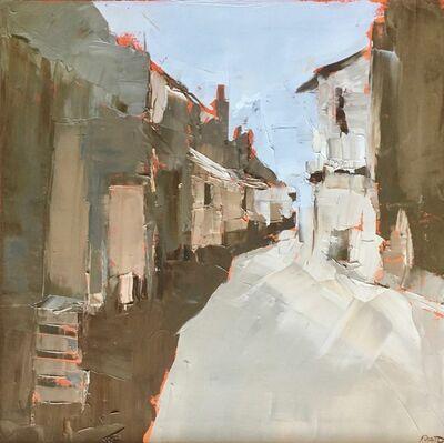 Sandra Pratt, 'Siena Alley', 2019