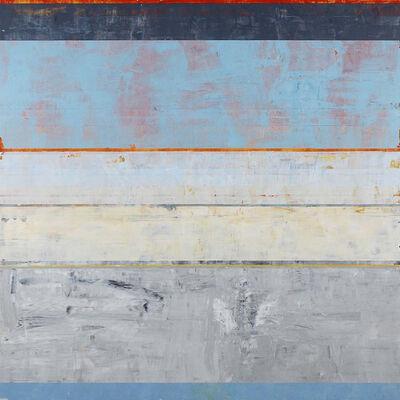 Clay Johnson, 'Arapahoe'