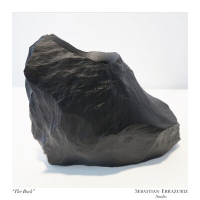"""Sebastian Errazuriz, 'The Rock, Alicefrom the series """"12 Shoes for 12 Lovers""""', 2013"""