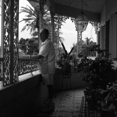 Patricia E. Rocha, ' Waiting for Ana  ', 2018