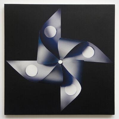 Kara Joslyn, 'Pinwheel', 2015