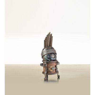 Samson Ssenkaaba dit 'Xenson', 'Untitled', 2018