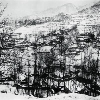 Lang Li, 'The Yi People No.47', 1996