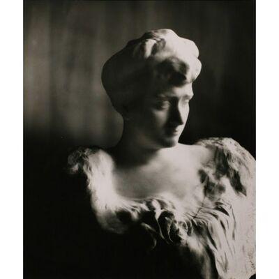 Auguste Rodin, 'Kate Simpson', ca. 1913