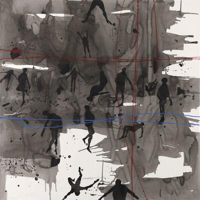 Nu Barreto, 'Dans l'Ombre', 2017