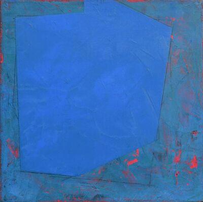 Yoshishige Furukawa, 'Blue-1', 1997
