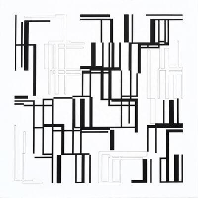 Ode Bertrand, 'Scherzo', 2013