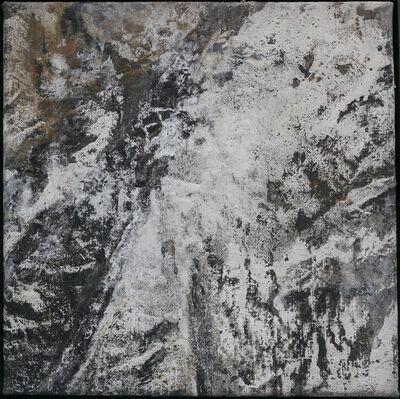 Jens Rausch, 'Materielle Bergung I', 2019