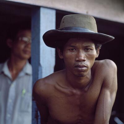 David Constantine, 'Phnom Penh, Cambodia', 1992