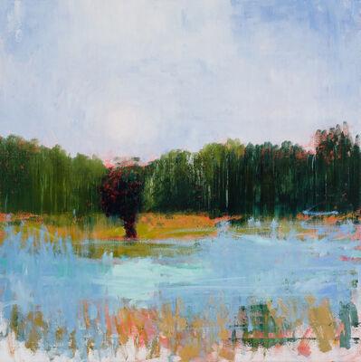 Stephen Hayes, 'Wanderlust', 2015