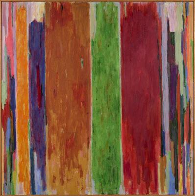 John Opper, 'Untitled (A18)', 1984-1986