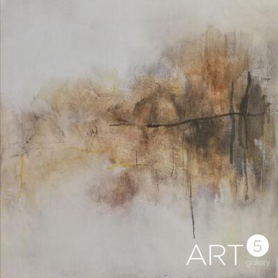 Alison Britton-Paterson, 'Simple Lineation', 2019