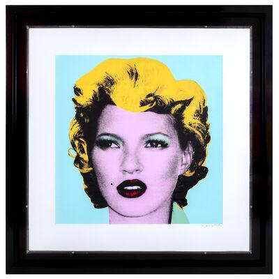 Banksy, 'Kate', 2005