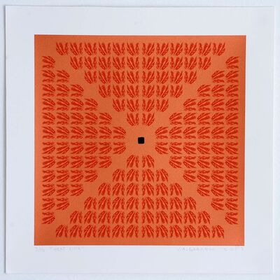 Veronica Graham, 'Heat Sink', 2013