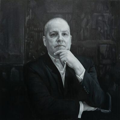 Yigal Ozeri, 'Eugene Lemay', 2019