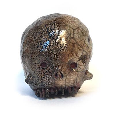 Joe Kowalczyk, 'Skull Rattle 033', 2016