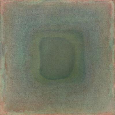 Gotthard Graubner, 'Untitled (Kissenbild; Farbleib)', 1964