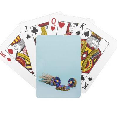 Sara Clarken, 'The Pineapple Playing Cards', 2016