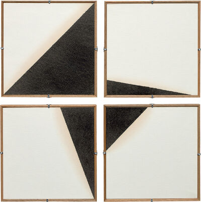 Dario Escobar, 'Composition No. 7', 2011