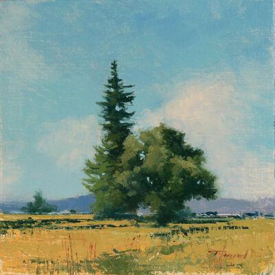 Tom Howard, 'Summer Afternoon, Snake River Plain', 2017