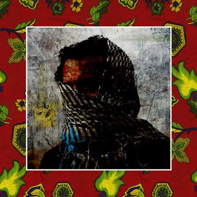 Dia Azzawi, 'Image No. 7', 2011