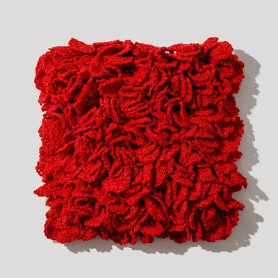 Sandra Ovalle, 'Petals Rug', 2016