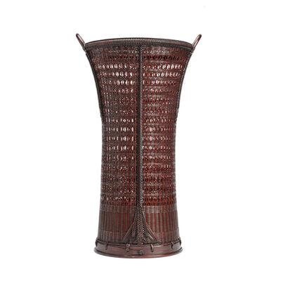 Tanabe Chikuunsai II, 'Flower Basket 17 446', 1910-2000