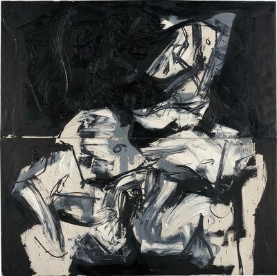 Antonio Saura, 'Grand Nu', 1959