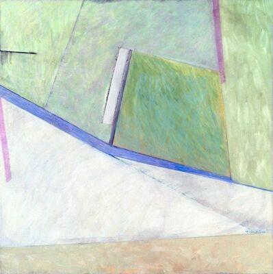 Ellen Sinel, 'Aerial View'