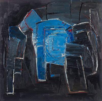 Evgeny Yakovlev, 'Search', 2017