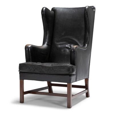 Kaare Klint, 'A wingback chair', 1941