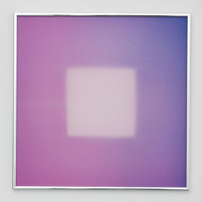 Brian Eno, 'Rose', 2016