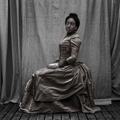 Ayana V. Jackson, 'The Becoming Subject ', 2016