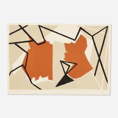 Ralston Crawford, 'The Windows'