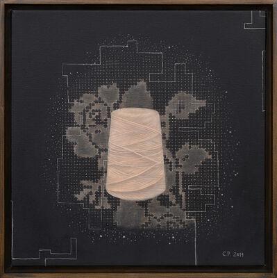 CLAUDIA PEÑA, 'Laberintos II', 2014