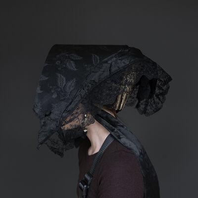 Trine Søndergaard, 'Hovedtøj #22', 2020