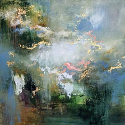 Kathy Buist, 'Water 6', 2019
