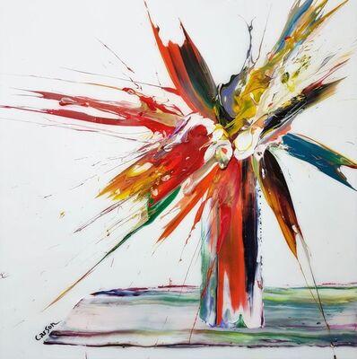 charles carson, 'Passion ', n/a